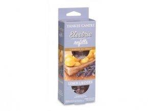 Yankee candle Lemon Lavender náhradní náplň do elektrické zásuvky 2 ks