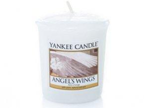 Yankee Candle votivní svíčka Angel's wings  49 g