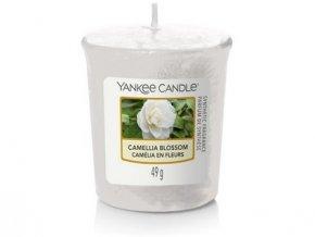Yankee Candle votivní svíčka Camellia blossom 49 g