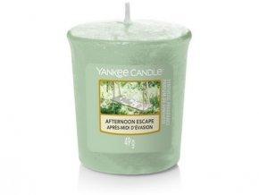 Yankee Candle votivní svíčka Afternoon escape 49 g