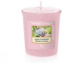 Yankee Candle votivní svíčka Sunny daydream 49 g