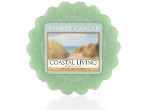 Yankee Candle vosk do aromalampy COASTAL LIVING  22 g