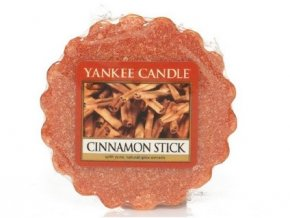 Yankee Candle vosk do aromalampy CINNAMON STICK 22 g