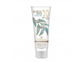 Australian Gold Botanical Sunscreen Tinted Face BB Cream SPF 50