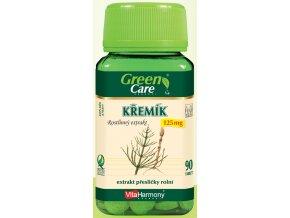 Křemík 125 mg extrakt z přesličky 90 tbl.
