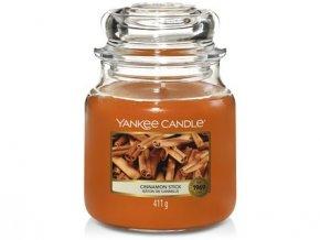 VONNÁ SVÍČKA Yankee Candle Cinnamon Stick 411g