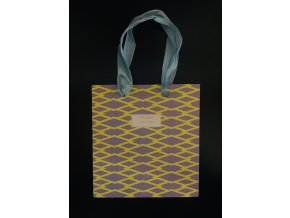 Dárková taška malá 14 x 15 cm