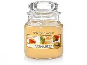 VONNÁ SVÍČKA Yankee Candle Calamansi Coctail 104g