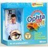 Ophtavit® MAX s Luteinem pro zdravý zrak po celý život - 90 tbl.