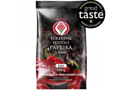 uzená paprika sladká 100g