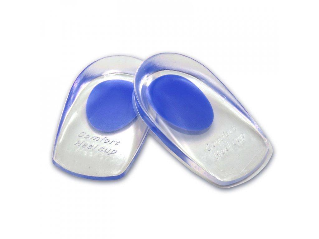 Silikonový chránič paty do obuvi