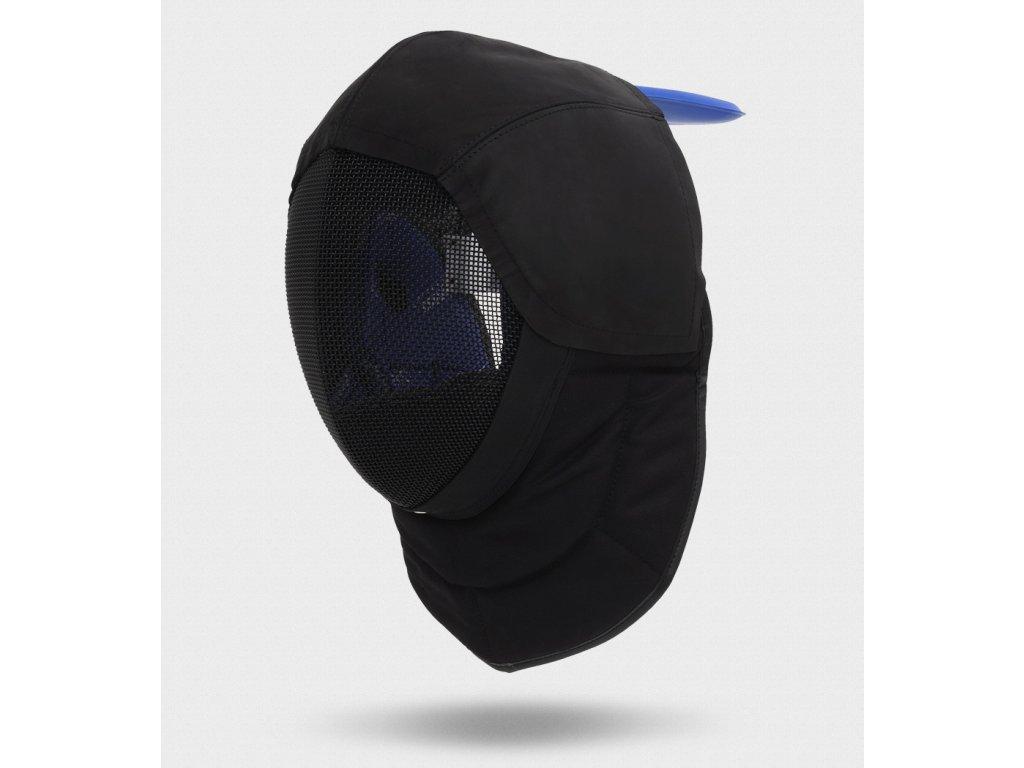 Šavlová maska Uhlmann FIE 1600 N s koženým polstrováním