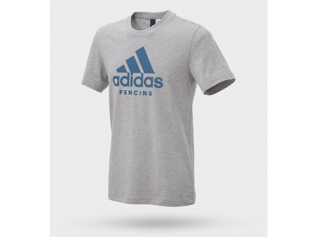 Adidas tričko FENCING