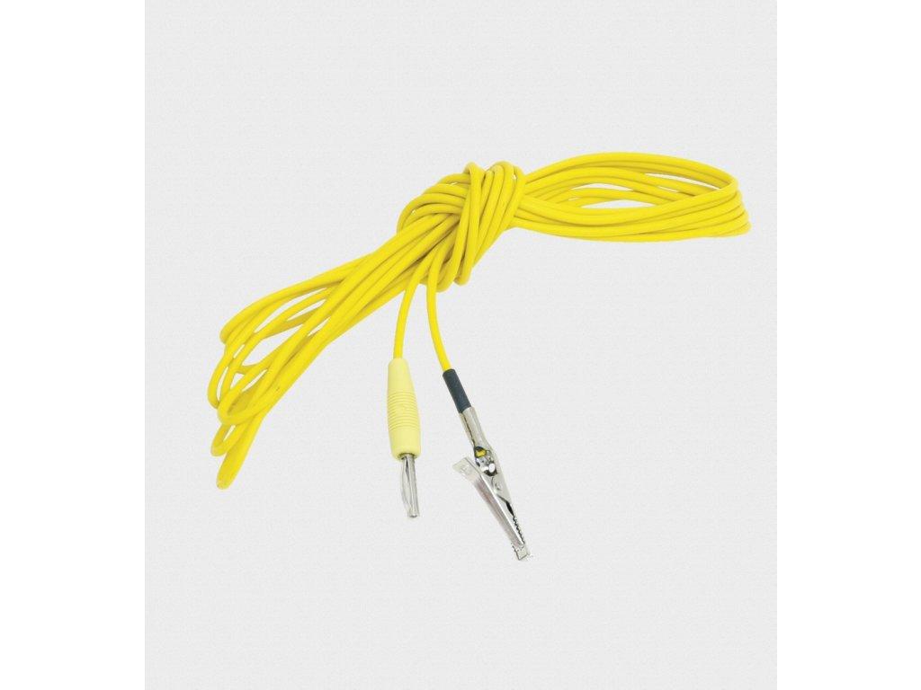 Propojovací kabel Aparát-Naviják Uhlmann