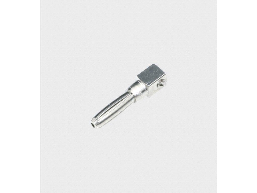 Kolíček ke šňůře Uhlmann 4 mm.