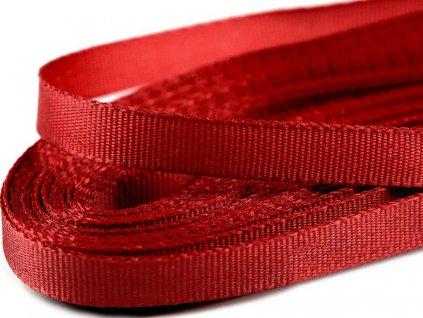643 červená šarlatová
