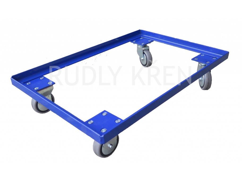 Přepravní vozík na přepravky Křen VO2