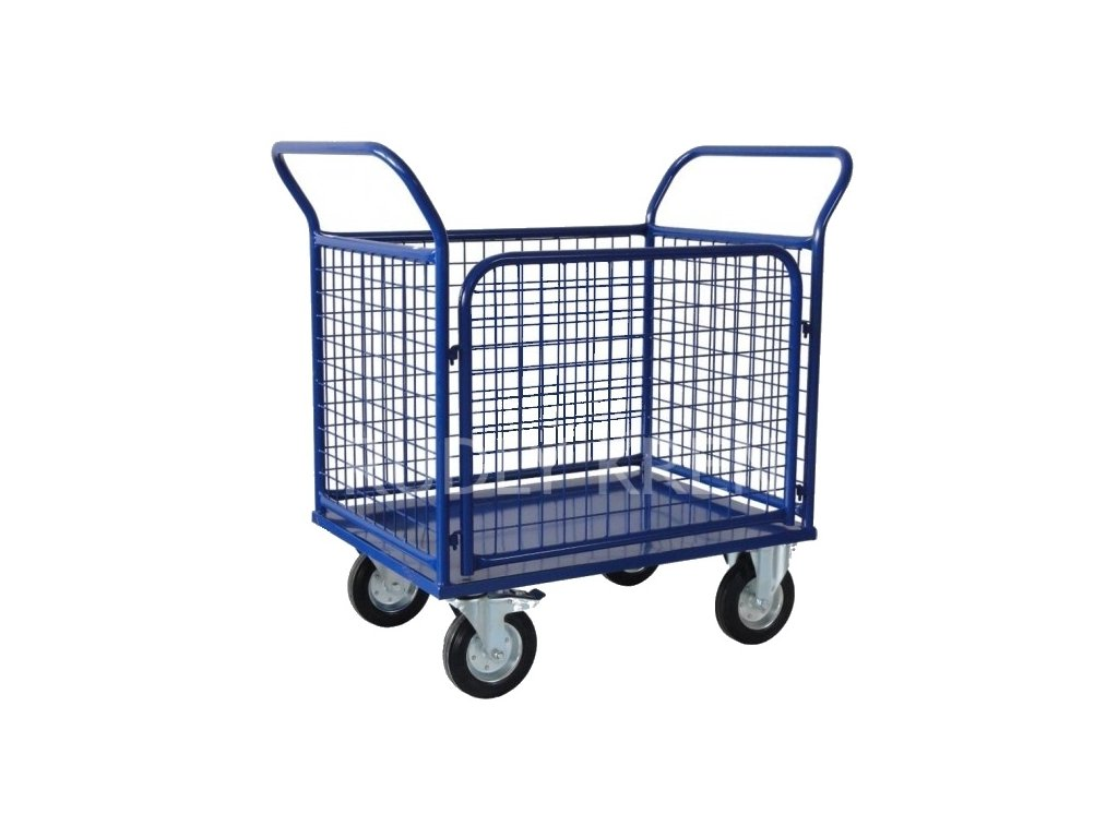 vozík klecový