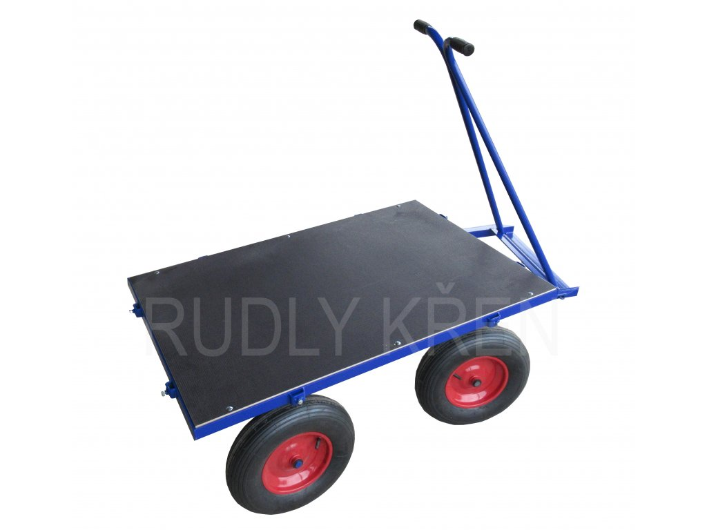 Přepravní vozík Křen JK 500