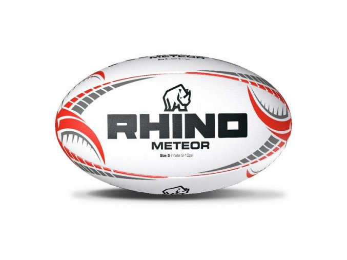 Meteor Match Rugby Balls 1