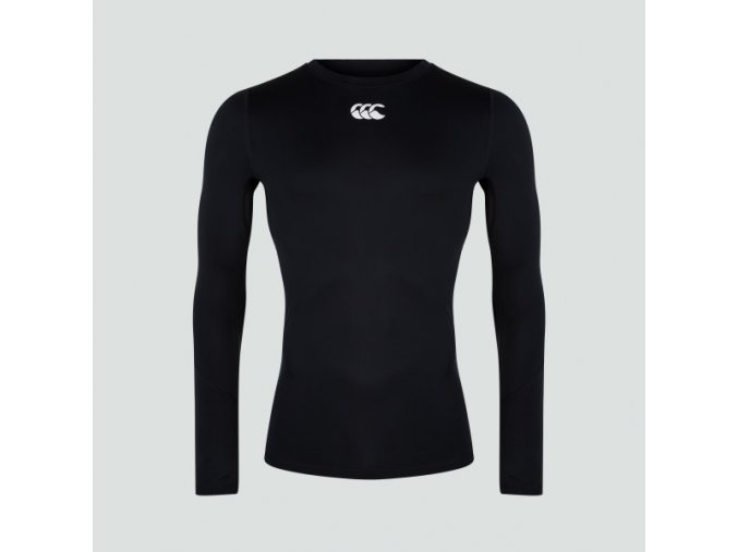 mens mercury tcr compression long sleeved top p27824 29737 image (1)