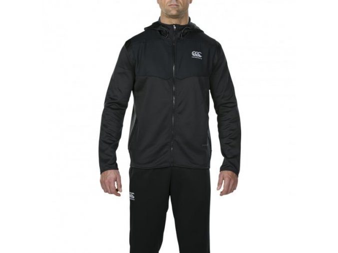 thermoreg full zip hoody p26648 26835 image