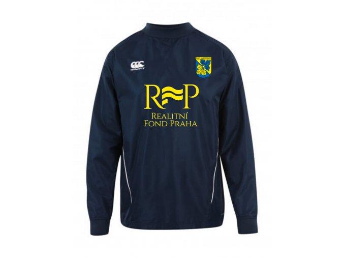 Canterbury RKP Team Contact Top Junior Navy