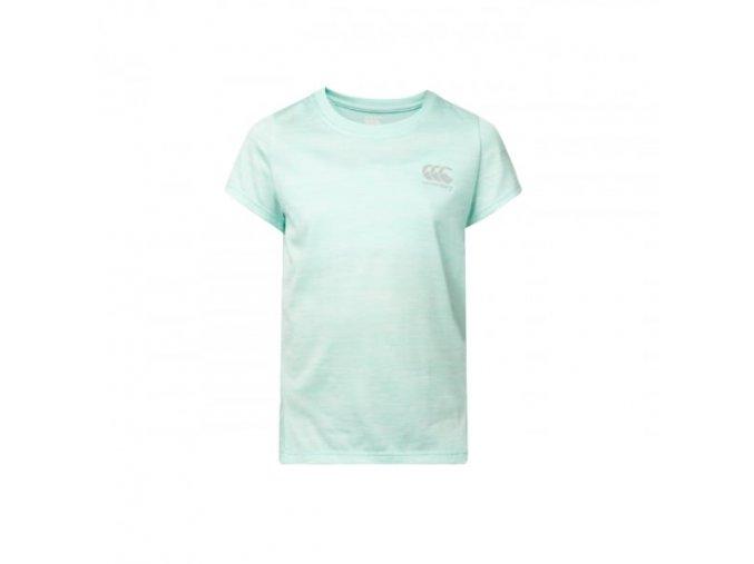 girls vapodri training t shirt p27216 27192 image