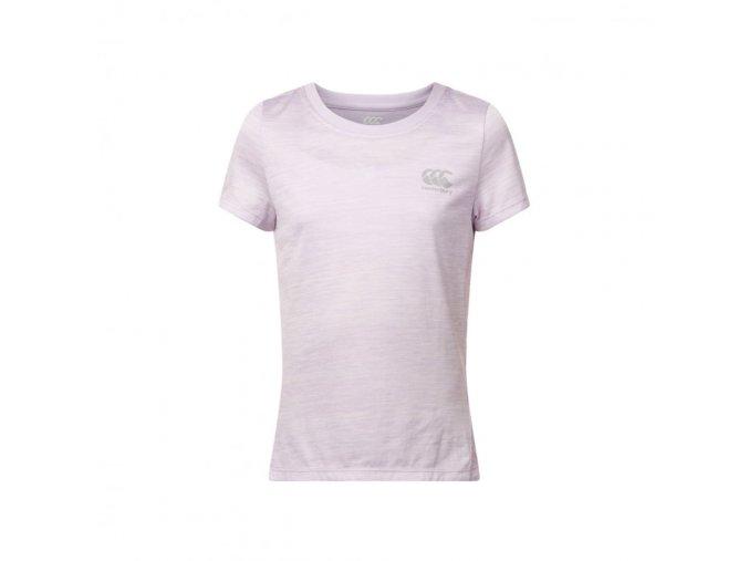 girls vapodri training t shirt p27217 26673 image