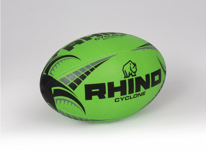 Green fluo ball