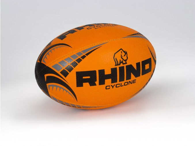 Orange fluo ball