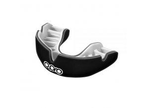 OPRO Power-Fit chránič zubů black white