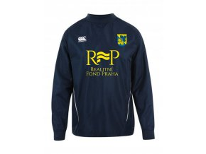 Canterbury RKP Team Contact Top Junior Navy