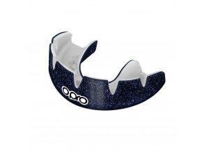 OPRO Power-Fit Braces chránič zubů Galaxy Blue Shimmer
