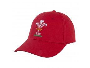 kšiltovka Wales