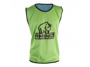 reversible bib green 1