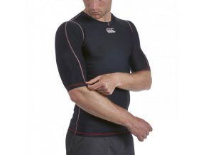 mens mercury tcr s s compression top p13467 10192 image