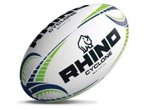 tréninkový míč na ragby Rhino Cyclone