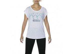 womens vapodri loose fit t shirt p27220 25750 medium