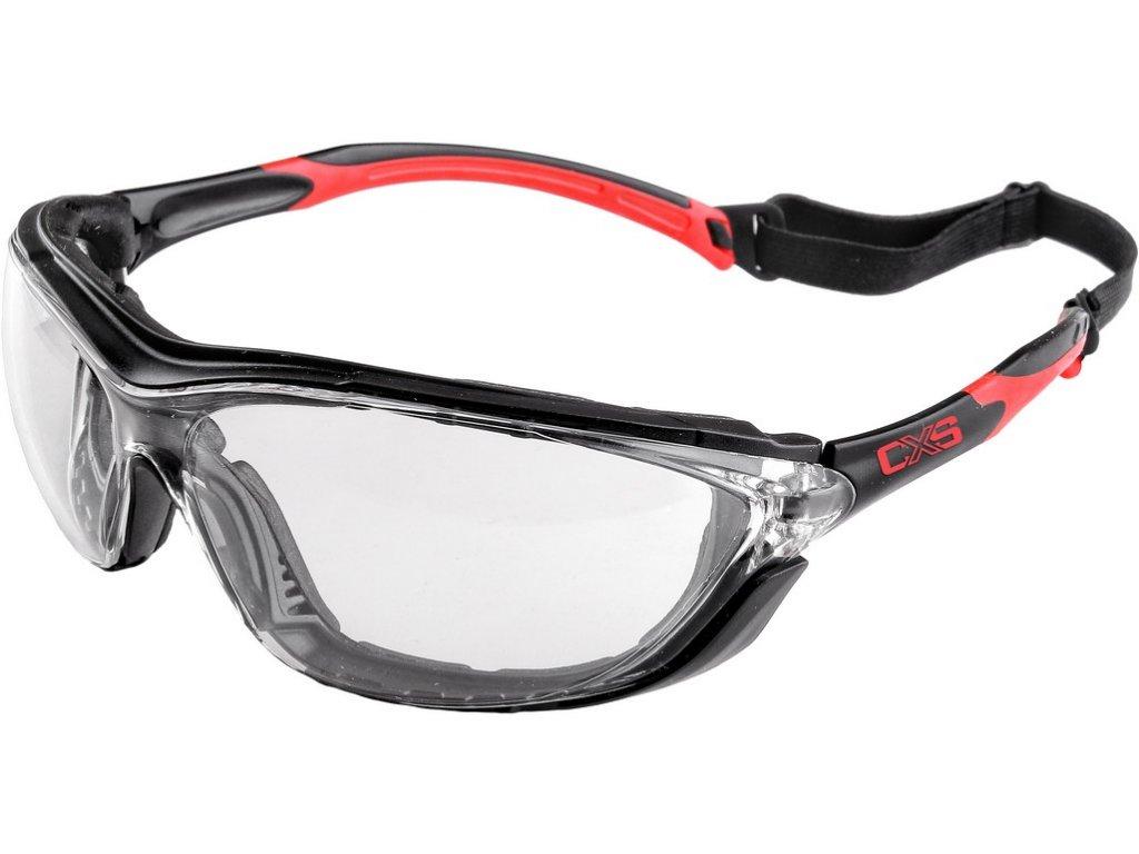 Pracovní brýle ochranná pracovní pomůcka