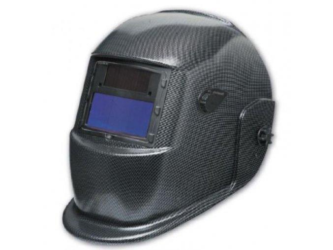 Svářečská samostmívací kukla ask400