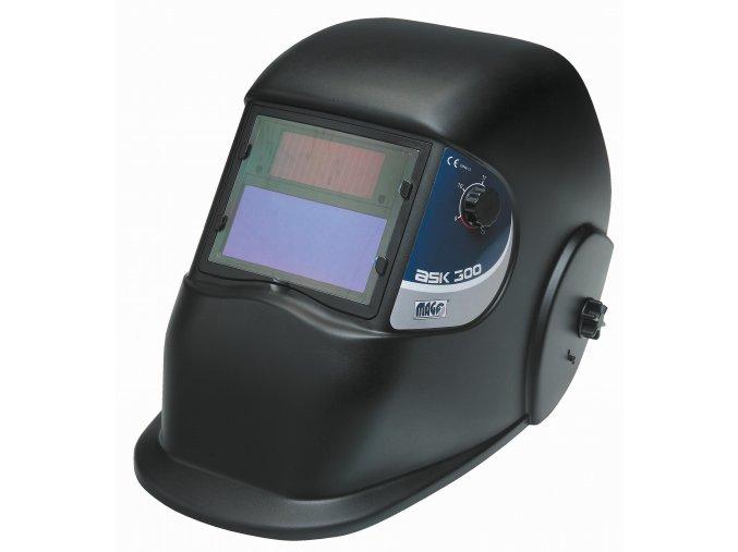 Svářečská kukla ASK300