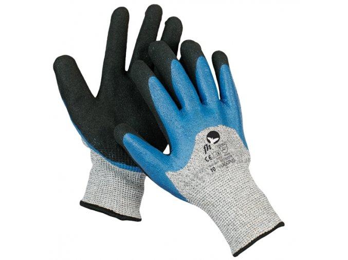Neprořezné pracovní rukavice lagopus