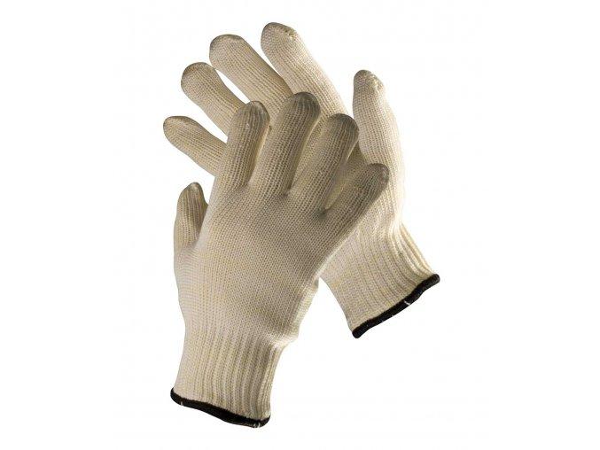 žáruvzdorné pracovní rukavice ovenbird