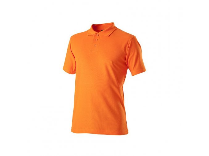 pánská pracovní polo košile