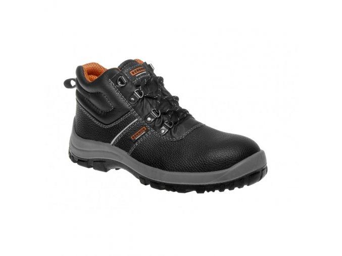 pracovní kotníková obuv bennon basic s3