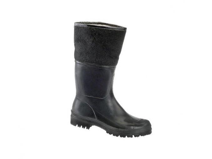 Gumofilcová obuv filcáky bruno