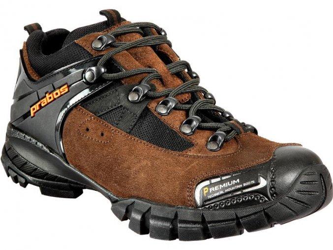 treková obuv nanga goretex