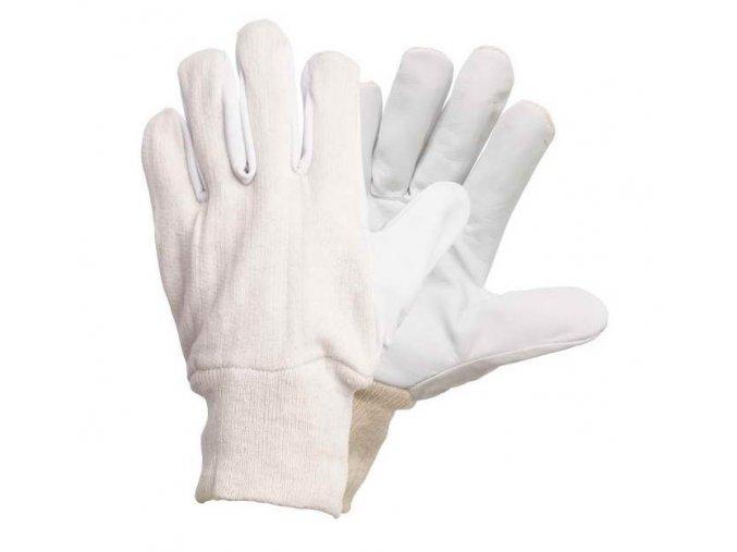 Montážní rukavice pelican plus