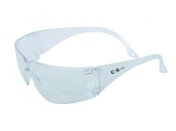 ochranne pracovní brýle lynx